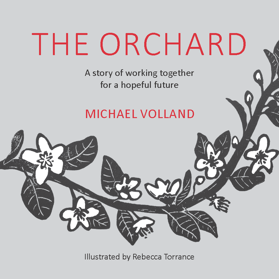 The Orchard by Michael Volland