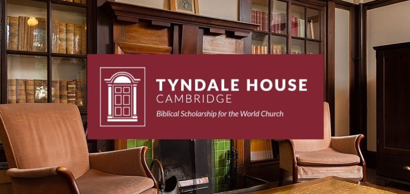 Go to the Tyndale House library website